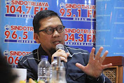 KPK Larang DPRD-Kepala Daerah Tak Satu Keluarga, DPR Nilai Tak Semuanya Buruk
