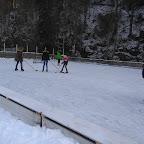 Eislaufen in Koglhof