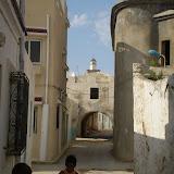Soliman, ciudad morisca en Tunez