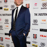 OIC - ENTSIMAGES.COM - Jonathan Bailey at the Independent Filmmakers Ball a charity event in aid in The British independent Film Trust London 29th April 2015  Photo Mobis Photos/OIC 0203 174 1069