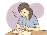امتحان لغة عربية نهائي صف ثامن فصل اول
