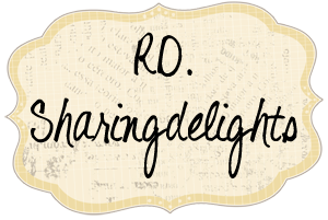 RD Sharingdelights