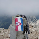 Alpe - Grintovec 2006