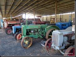 180427 046 Dalby Pioneer Museum