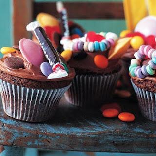 Sweetie Cupcakes.