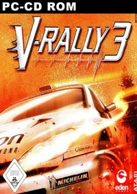 V-Rally 3 - Review By Mia Zajicek