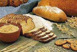gandum, baik untuk otak