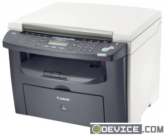 pic 1 - how you can download Canon i-SENSYS MF4340d lazer printer driver