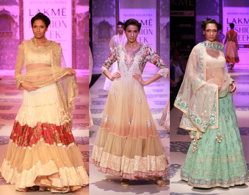 GoshLOVE All Of TheseThey Are So Simple And Summery WearablePerfect For A Breezy Summer WeddingManish Malhotra Girls