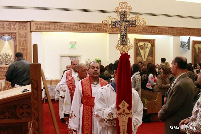 Rites of receiving Fr. Cyril Gorgy - _MG_0948.JPG