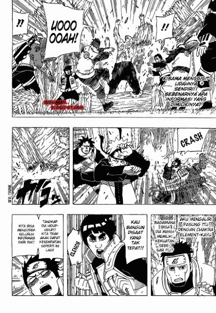 20160402044340 Naruto 508   Kematian yang Tepat