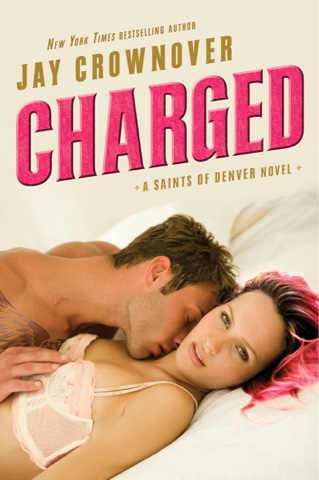 Review: Charged by Jay Crownover
