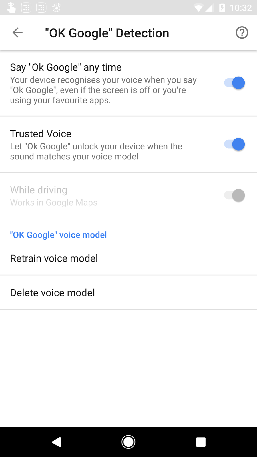 Google Assistant unable to unlock the phone at times - Pixel Phone Help