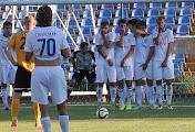 МФК Николаев - Нефтяник - 0:1