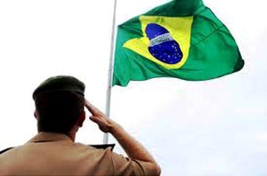 Juramento à Bandiera
