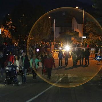 Protest KH Sterzing