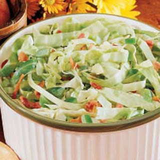 Favorite Cabbage Salad