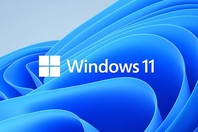 Windows 11 jsou oficiálně tady