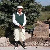 2002 Golf League