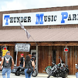 Thunder Music Park 2013
