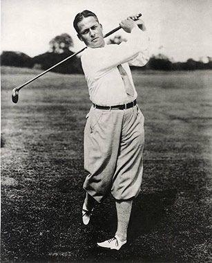 The Roaring Twenties: Bobby Jones