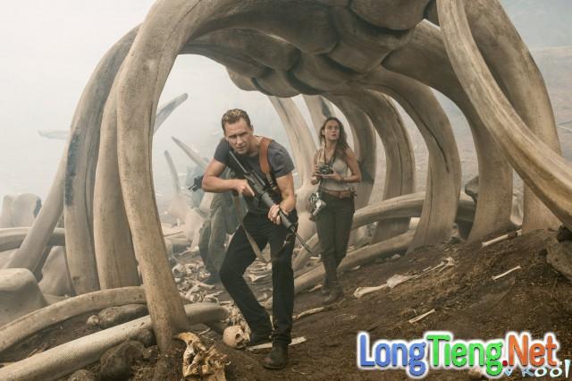 Xem Phim Kong: Đảo Đầu Lâu - Kong: Skull Island - phimtm.com - Ảnh 2