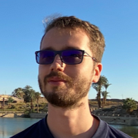 Liviu Valentin's avatar