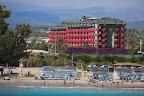 Фото 3 Aydinbey Gold Dreams Hotel