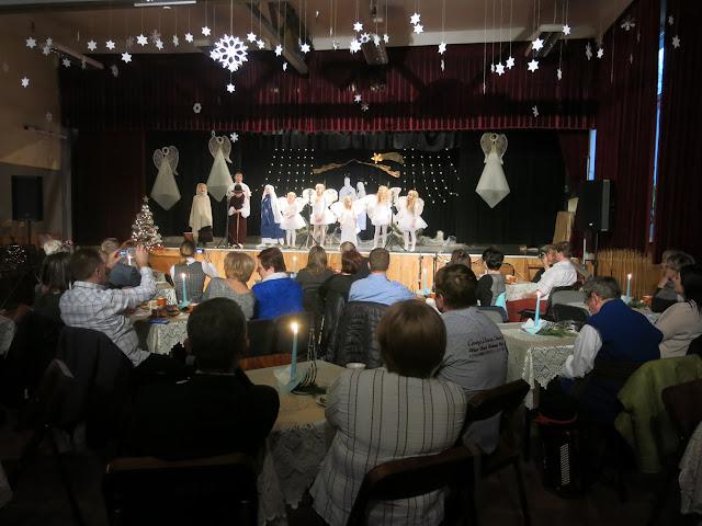 Niedziela z Kulturą - Wspólne kolędowanie 034