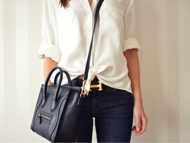 mini belt bag celine - Celine: sono stata contagiata