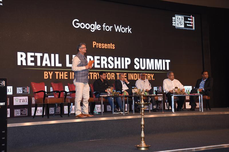 Rai - Retail Leadership Summit  - 41