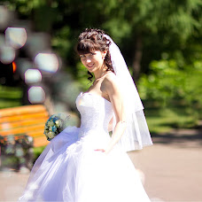 Wedding photographer Ekaterina Pyankova (EPyankova). Photo of 27.07.2015