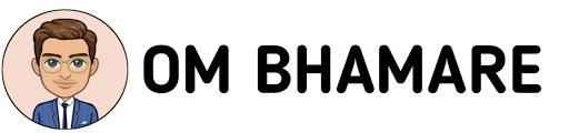 Om Bhamare