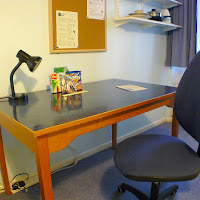 Room G3-Desk