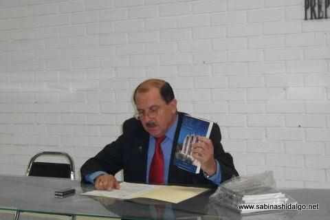 Mario Treviño Villarreal