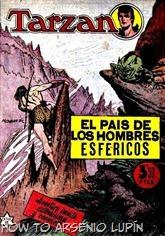P00013 - Serie Extra  - Tarzan #13