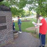 Scouts Geocaching June 13