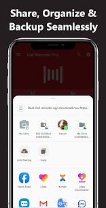 SM Auto Call Recorder Pro 4