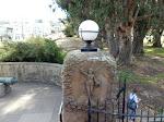 Gates of the Presidio