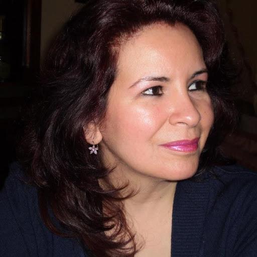 Rosa Delgado