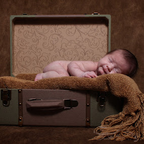 Ready for a Road Trip by Julie Anderson - Babies & Children Babies