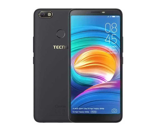 Tecno Camon iClick Price and Features