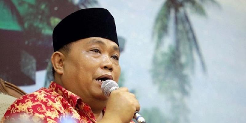 Arief Poyuono: Ada Oknum DPR Inisial AW Dan AD Jadi Beking Penimbun Gula