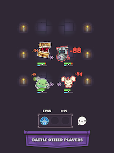 Dungeon Claw: Merge Auto Battler for PC-Windows 7,8,10 and Mac apk screenshot 6