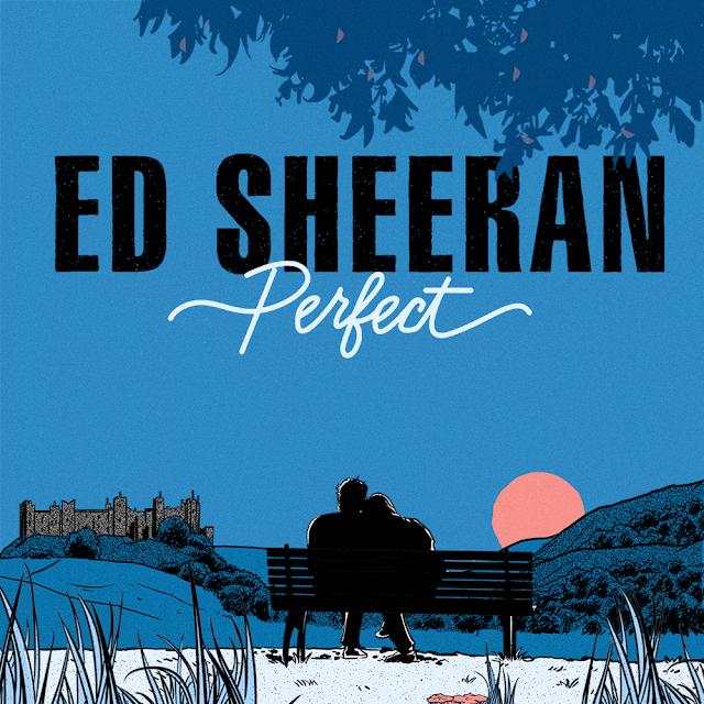 Perfect Imetengeneza Heshima Nyingine Kwa Ed Sheeran