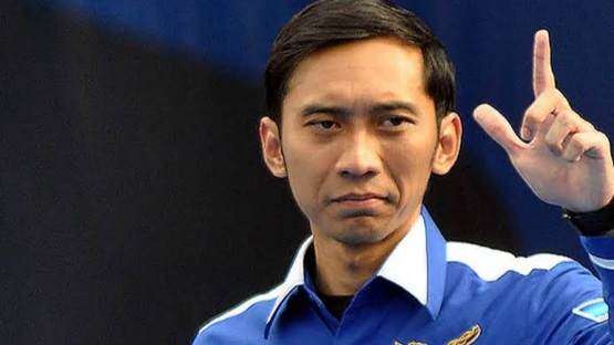 Ibas Ingatkan Jokowi Jangan Ada Proyek Mangkrak, Netizen: Bagaikan Menatap Cermin Ngomongnya