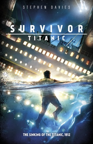 Survivor Titanic by Stephen Davies