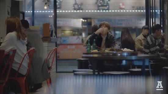 Seung Hwan Jung es un tonto