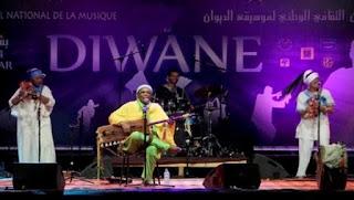10e Festival diwan: une édition anniversaire, une programmation modeste