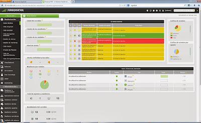 Configuración inicial para Pandora FMS, añadir agentes